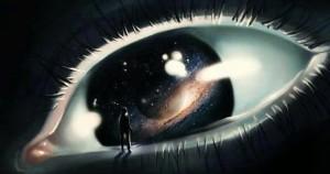 Eye Universe